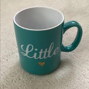 """Little"" Coffee Mug"